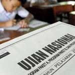 Jadwal Menjelang UN 2013 Bagi Siswa Kelas XII