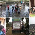 Study Banding ke Jogja Siswa Kelas XI SMA Negeri 110 Jakarta Tahun Pelajaran 2011-2012