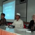 Rapat Kerja 2011 SMA Negeri 110 Jakarta