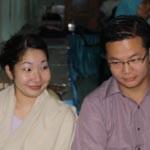Seminar Tiga Bahasa di SMAN 110