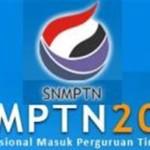 PTN SNMPTNパスウェイで受信した学生のリスト 2018